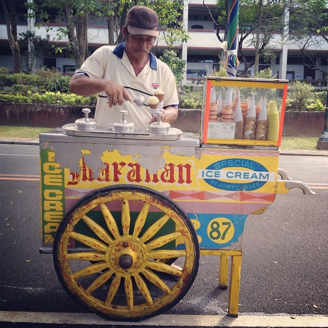 Sorbetes Filippino Ice Cream