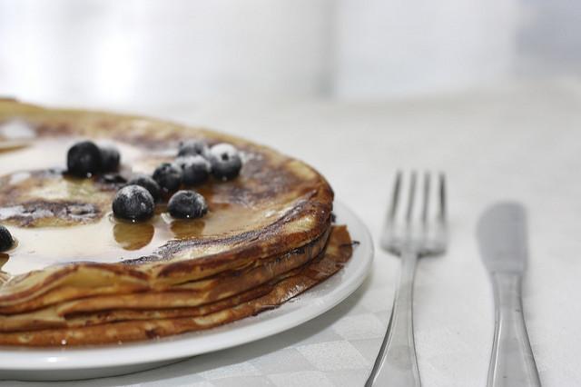 maple-syrup-pancake