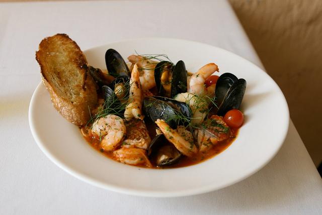 Italian-food-seafood